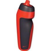 Nike Sport Water Bottle (7 Colours) Red/Black 590ml Capacity
