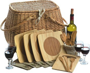 Eco 4 Person Picnic Set