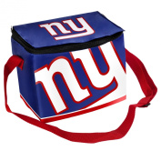 New York Giants Official Logo Insulated Lunch Bag Cooler