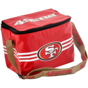 San Francisco 49ers Official Logo Insulated Lunch Bag Cooler