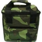 Home Essentials Lunch Tote Square Pack Camouflage