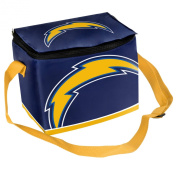 San Diego Chargers Official Logo Insulated Lunch Bag Cooler