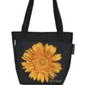 Wmu Yellow Gerber Lunch Tote One Size
