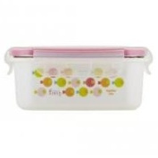 Innobaby Keepin' Fresh Stainless Steel Bento Lunch Box/Food Container