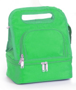 Picnic Plus PSM-144G Savoy Lunch Lime Green