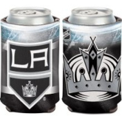 Los Angeles Kings Official 10.2cm Tall NHL Coozie Can Cooler