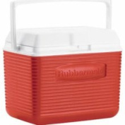 Rubbermaid - FG2A1104MODRD - 9.5l Ice Chest
