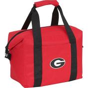 University of Georgia Bulldogs Soft Side Cooler Bag