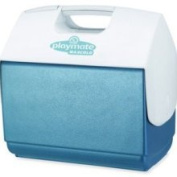 Igloo 00043366 Playmate Elite Maxcold Cooler 15.1l Icy Blue