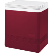 Igloo Legend 24-Can Personal Cooler, Diablo Red