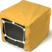 PPS Packaging Co 54S 37x37x45 Cooler Cover