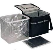 ZUCA Czcb216 Coolzuca Cooler Bag in Black