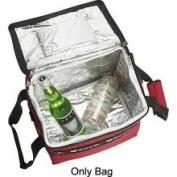 ZUCA Coolzuca Cooler Bag in Red - Czcr217