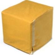 114.3cm x 114.3cm x 88.9cm Canvas Evaporative Cooler Cover Down Discharge