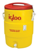 Igloo 37.9l Yellow Cooler