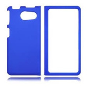 Blue Texture Hard Protector Case Cover For Sanyo Innuendo SCP-6780
