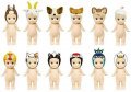 Sonny Angel / Mini Angel Animal Collection 4, One Assorted