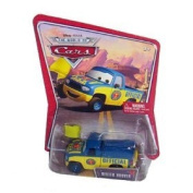 Disney Cars The World of Cars Dexter Hoover #71