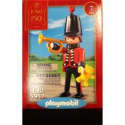 FAO Schwarz 150th Anniversary Playmobil Toy Soldier