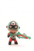 Djeco Starboy Superhero Arty Toy