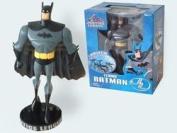 Flying Batman Figure