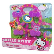 Sanrio Hello Kitty World Playset - FERRIS WHEEL