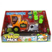The Trash Pack Street Sweeper