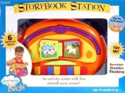Small World Toys Storybook Station
