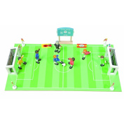 Le Toy Van TV437 New Budkins Working World Football Match