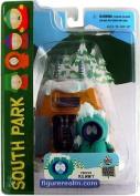Mezco Toyz South Park Series 3 Action Figure Frozen Kenny
