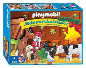 Playmobil - Animal Christmas Advent Calendar 4151