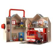 Fireman Sam Deluxe Firestation