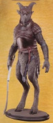 CHRONICLES OF NARNIA - EVIL SATYR STATUE [Toy] [Toy]