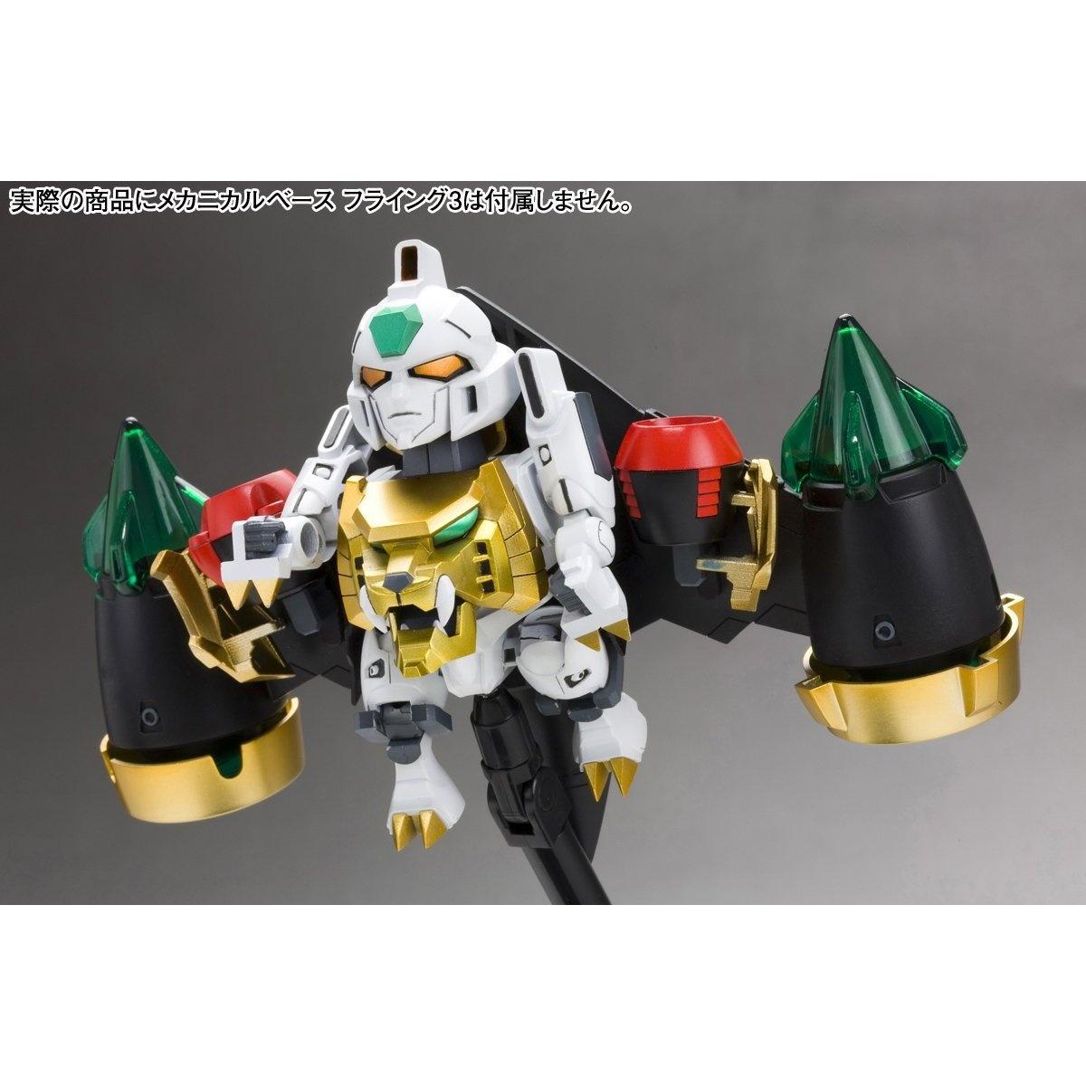 Kotobukiya-The-King-Of-Braves-GaoGaiGar-figurine-Model-Kit-D-Style-Star-Gao