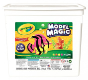 . Model Magic (0.9kg Tub) - in your choice of colours