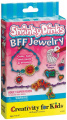 Creativity for Kids 202294 Shrinky Dinks BFF Jewellery Activity