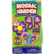 Mosaic Garden - Create Beautiful Works of Art!