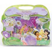 Horizon Group USA Disney Fairies Keepsake Memory Book
