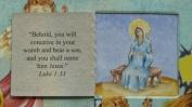 Advent Calendar - Joy to the World