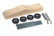 Home Depot Pine Wood Racers