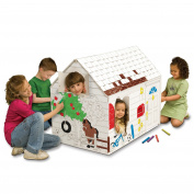 My Very Own House ® - Hide & Seek