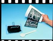 Scratch-Art Printmaking Subi Printing Paper-White