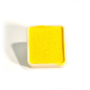 Wolfe Face Paint Refills - Yellow 50
