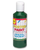 WASHABLE POSTER PAINT 240ml GREEN