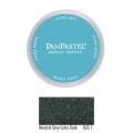 Armadillo Art and Craft 9ml PanPastel Ultra Soft Artist Pastel, Neutral Grey Extra Dark 1