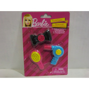 Fashion Angels Barbie Puzzle Erasers