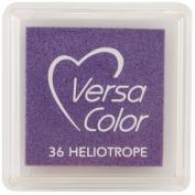 Tsukineko Small-Size VersaColor Ultimate Pigment Inkpad, Heliotrope