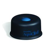 Premier AquaBall All Purpose Moistener, Black/Blue