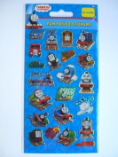 Thomas & Friends - Fun Foiled Stickers