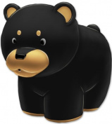 Bath Buddy Black Bear Water Squirter